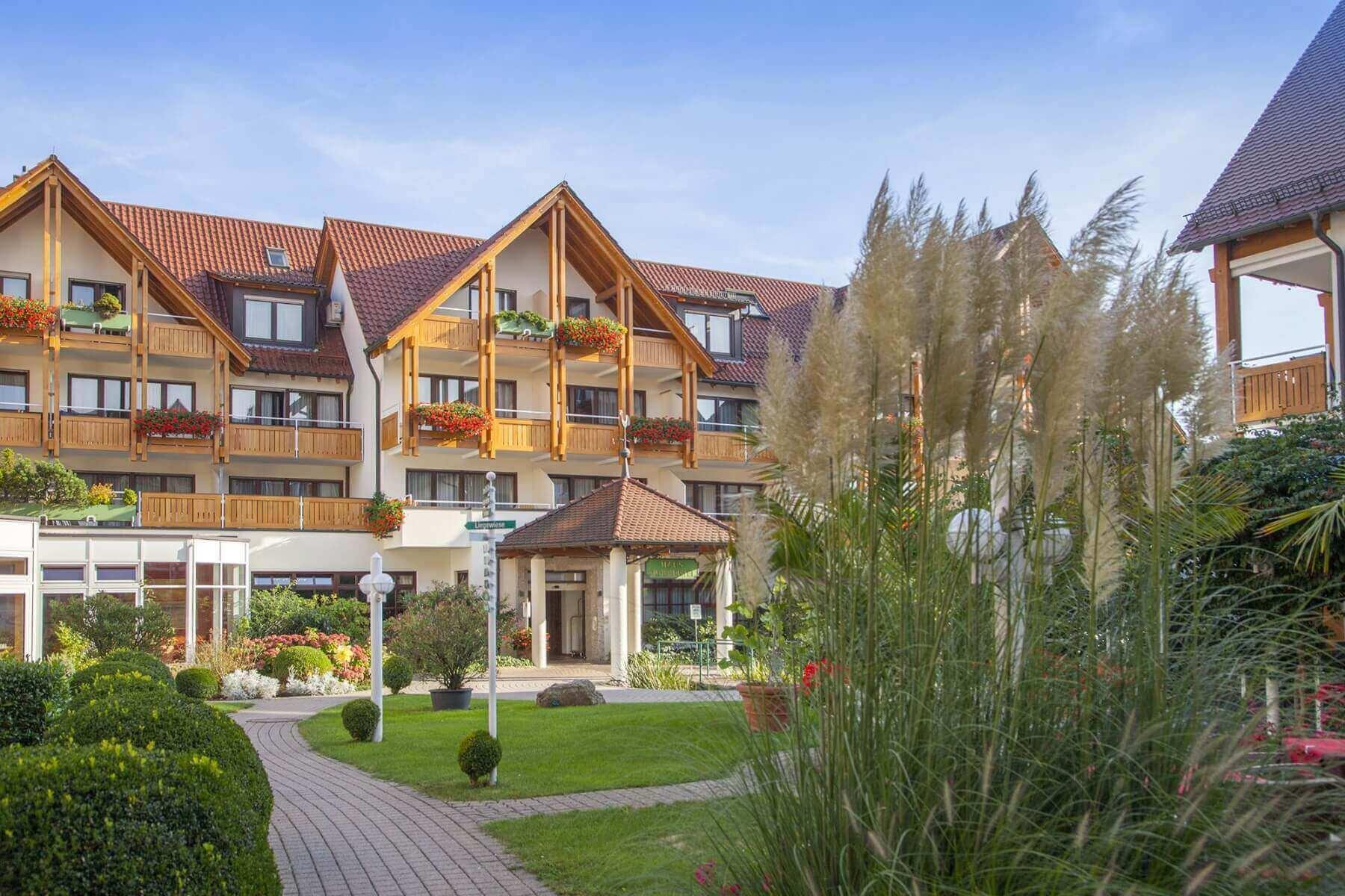 Bodensee Hotel Friedrichshafen Am Bodensee Schnetzenhausen